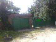 дачный участок на Берковцах