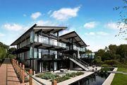 Строительство домов фахверк,  Huf Haus под ключ. Проектирование