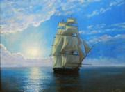 http://www.uagallery.com.ua Картины маслом недорого,  уроки живописи