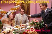 Весёлый дует Тамада и Музыка на корпоратив,  свадьбу
