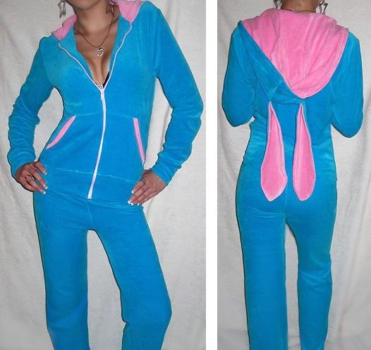 Купить Спортивную Одежду С Ушками Для Девушек, Вязанные Одежда для спорта и спортивные костюмы для женщин