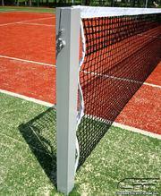 Теннисные стойки, оборудование для большого тенниса