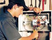 услуги электрика,  электромонтажные работы,  электрик киев
