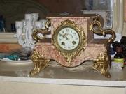 Реставрация часов,  реставрация мебели