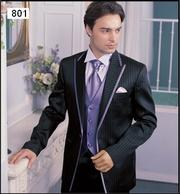 Мужская рубашка длинный и короткий рукав