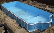 Строительство бассейнов под ключ Вышгород