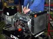 Ремонт дизель генераторов Europower
