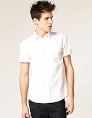 Мужская тенниска (рубашка короткий рукав)