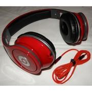 Наушники Monster® Beats™ by Dr. Dre Studio,  чистый естественный звук,
