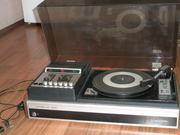 Продаю Электрофон Радиотехника Melodija-103-stereo