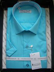 Новая коллекция летних рубашек Итальянского бренда