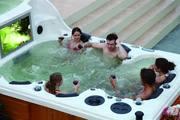 Плавательный SPA бассейн - ComfortSpa