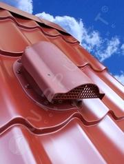 Вентиляция для крыши