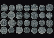 ДОРОГО! Куплю юбилейные рубли монеты СССР продать рубли монеты юбилейн