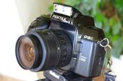 Pentax PZ-1 + SMC Pentax-F 35-80mm 1:4-5.6