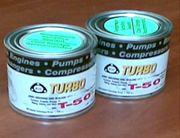 Высокотемпературные,  термостойкие  герметики