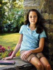 Портрет по фото и с натуры от профессионального художника КИЕВ