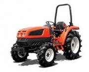 Трактор KIOTI EX40CR