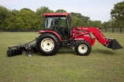 Трактор Branson-6640C с кондиционером