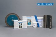 Пластические полимеры Weicon для пром оборудования