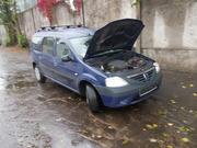 Разборка Дачия Логан МСВ Renault Logan MCV б/у автозапчасти