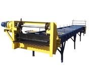 Линии автоматические для производства профнастила,  металлочерепицы.