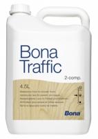 лак Bona Traffic 5л.