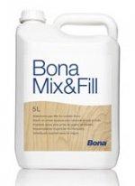 шпаклевка Bona Mix&Fill (Бона Микс Филл)  5л