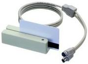 MSR 213 / SC 750 считыватель магнитных карт,  ридер магнитной полосы