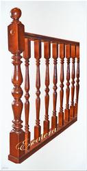 Балясина деревянная