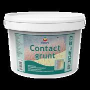 Eskaro Contact Grunt адгезионный грунт для невпитывающих поверхностей