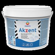 Eskaro Akzent антибактериальная краска (полуглянцевая) 2, 7л.