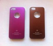 Алюминиевые чехлы для iphone 5/5s - 50 грн