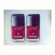 Чехол Chanel для iphone 5/5s - 120 грн