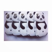 Чехол панда для iphone 4/4s - 50 грн