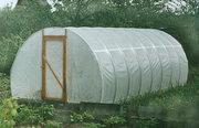 "Парники и теплицы для огорода. ""Помидорчик"" под плёнку 2, 5х4, 88х1, 75"