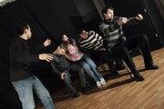 Курсы актёрского мастерства