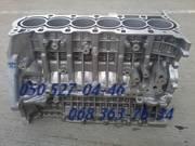 Chevrolet Evanda 96521508.Шевроле  Эванда  блок цилиндров двигателя.