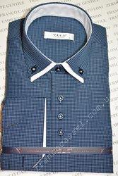 Новая модельная рубашка от производителя оптом и в розницу