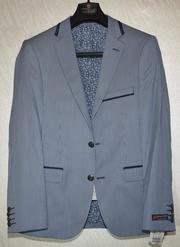 Новая коллекция мужской классической и молодежной одежды