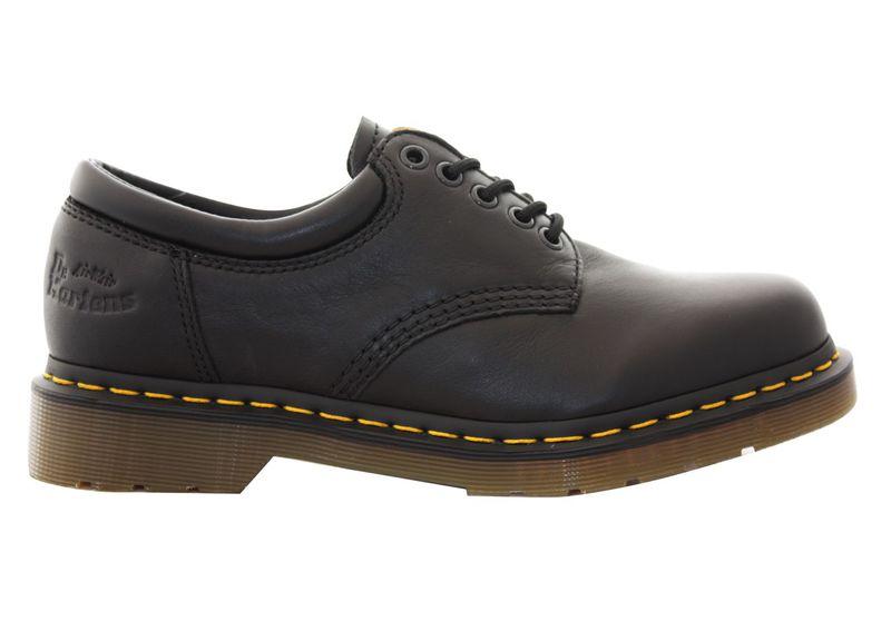 Мартенсы зимнняя обувь