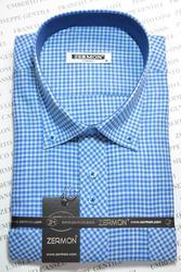 Новая коллекция рубашки с коротким рукавом