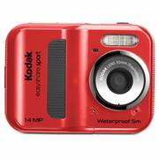 Фотокамера Kodak C135 Red