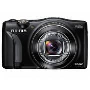 Fujifilm FinePix F850EXR Black
