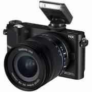 Камера Samsung NX210 Kit