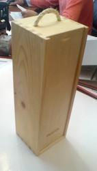 Изготовим для вас оригинальную упаковку из натурального дерева