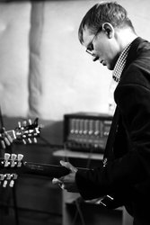 Обучение игры на гитаре и электрогитаре Киев Левый берег