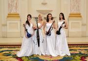 Свадебные церемонии. Музыкальное оформление.Струнный квартет в Киеве