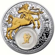 Монеты монета знаки зодиака