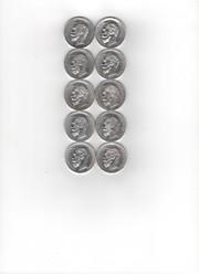 1 рубль Николая 2 серебро